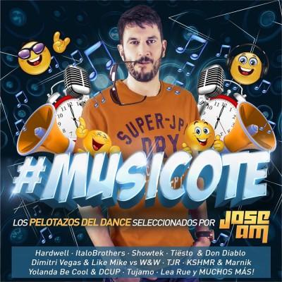 #Musicote
