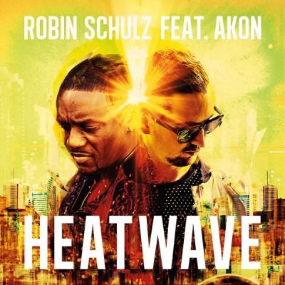 Robin Schulz Feat. Akon – Heatwave