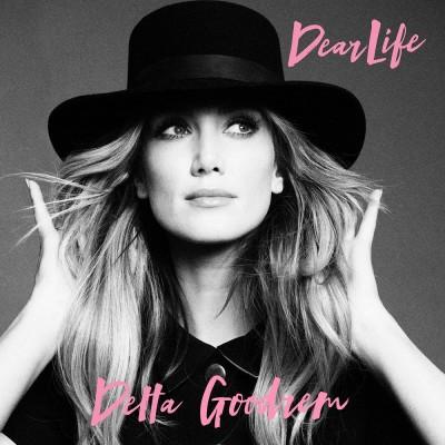 Delta Goodrem – Dear Life