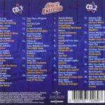 Disco Estrella Vol. 19 + Caribe 2016 Universal Music Vale Music 2016