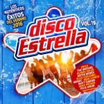 Disco Estrella Vol. 19 2016