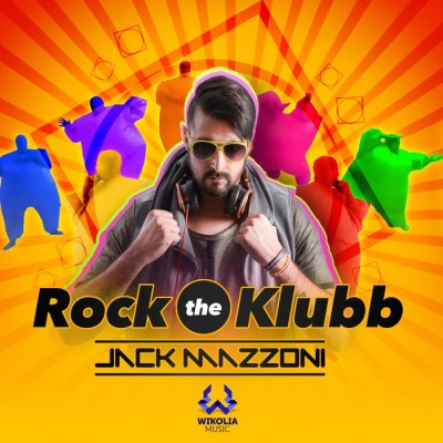 Jack Mazzoni – Rock The Klubb