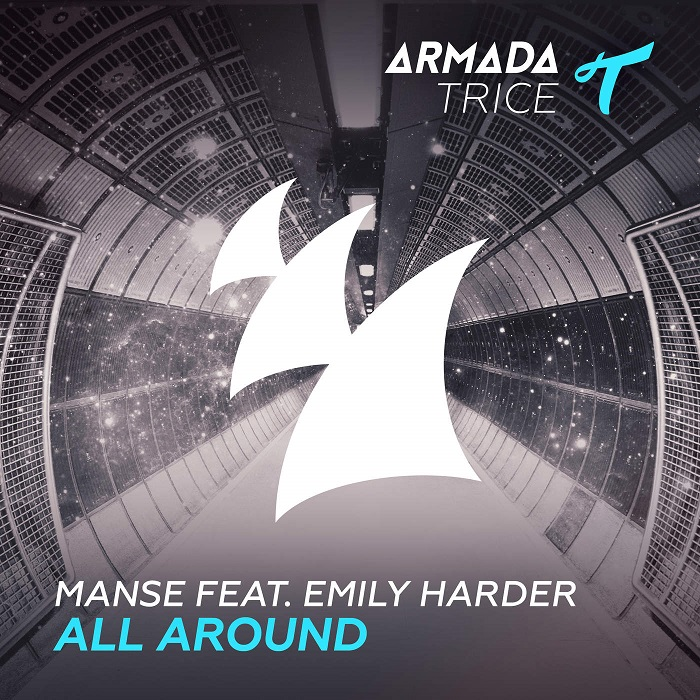 Manse Feat. Emily Harder – All Around