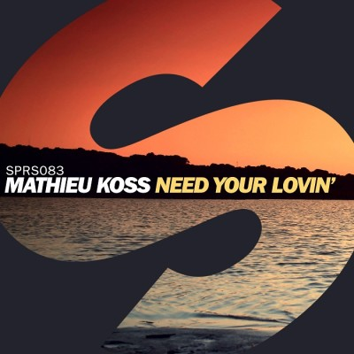 Mathieu Koss – Need Your Lovin'