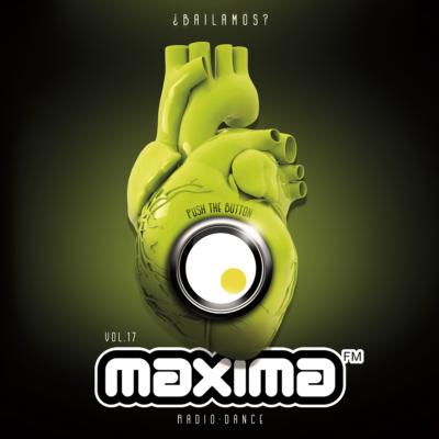 Maxima FM Vol. 17 – ¿Bailamos?