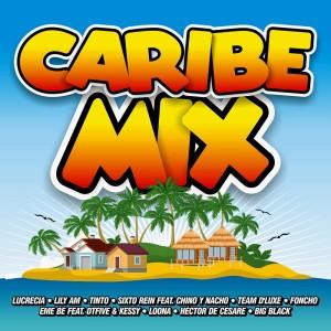 Caribe Mix 2016 Blanco Y Negro