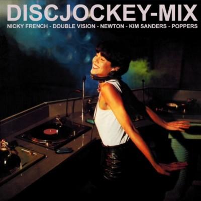 Discjockey-Mix
