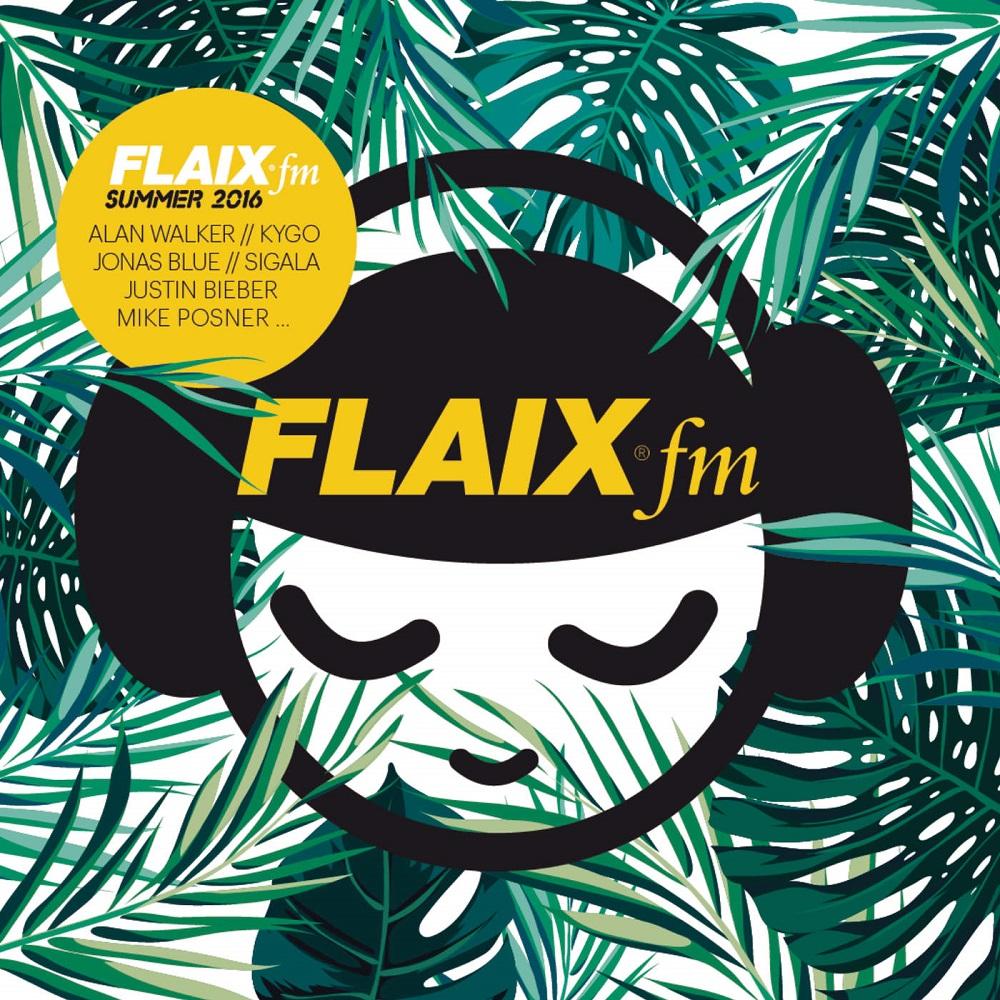 Flaix FM Summer 2016