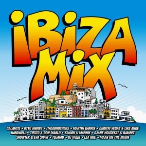 Ibiza Mix 2016 Blanco Y Negro