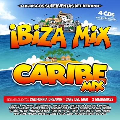 Ibiza Mix 2016 + Caribe Mix 2016