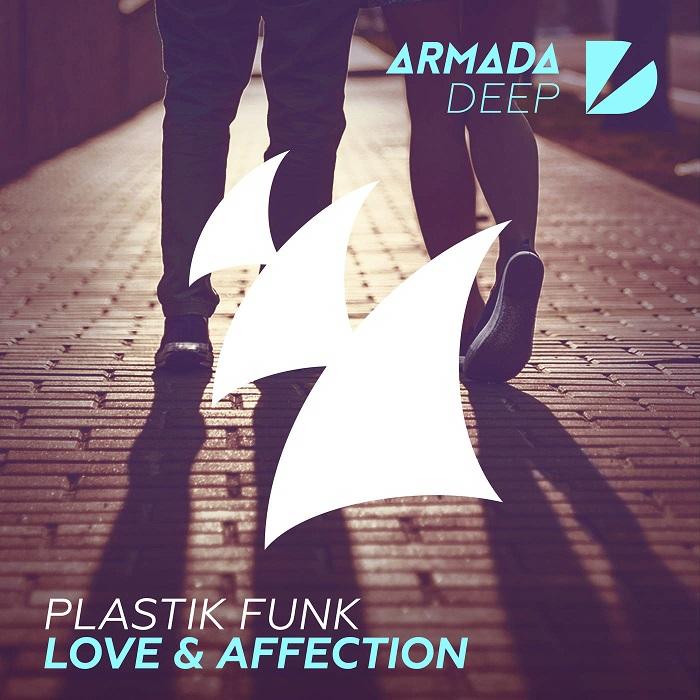 Plastik Funk – Love And Affection