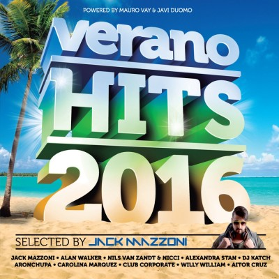 Verano Hits 2016