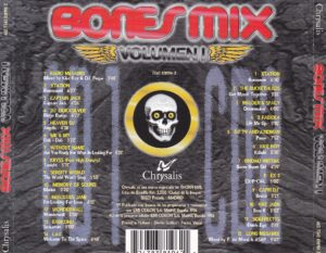Bones Mix 1996 Chrysalis