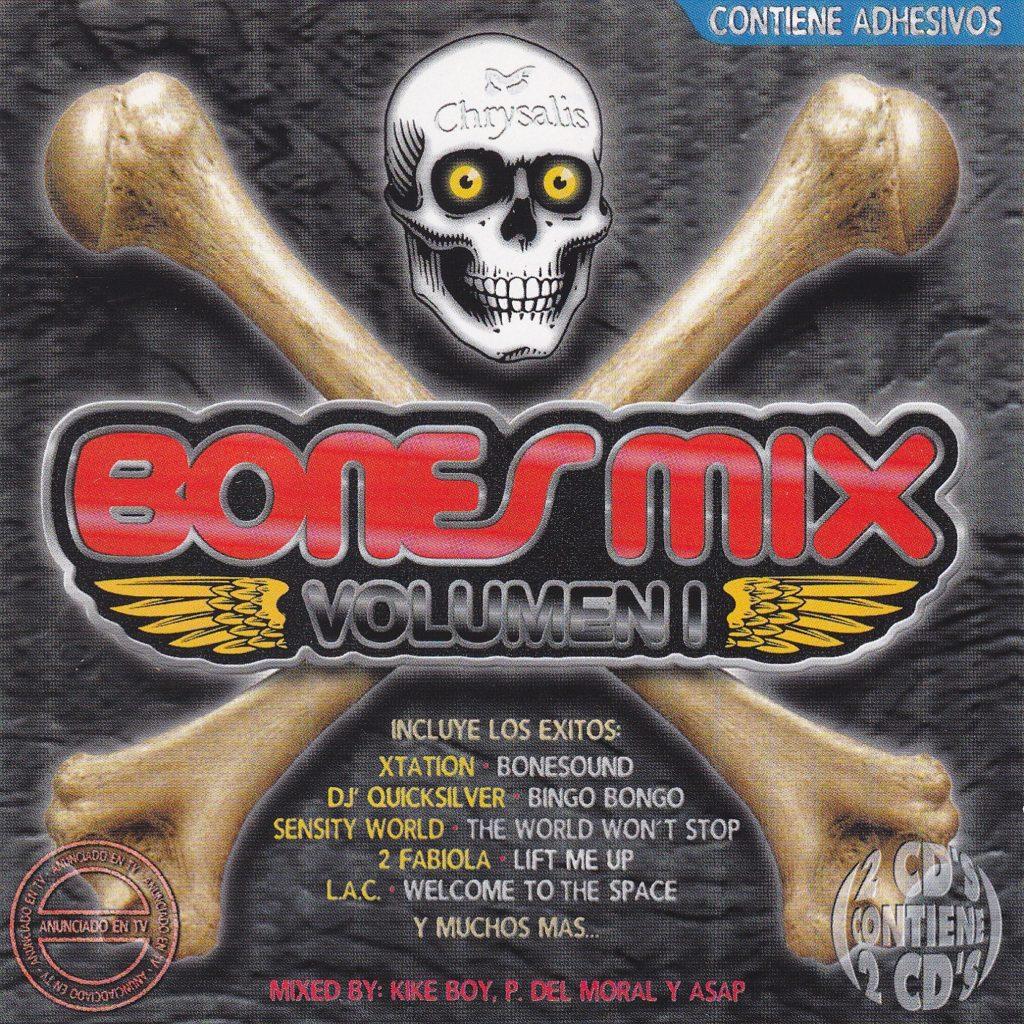 Bones Mix