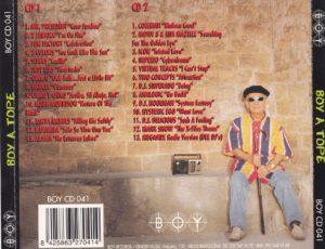 Boy A Tope 1996 Boy Records