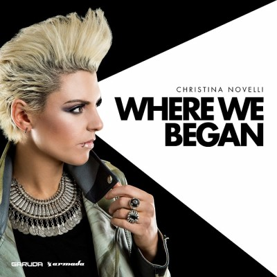 Christina Novelli – Where We Began