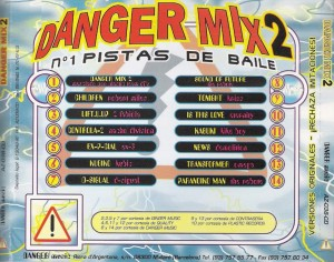 Danger Mix 2