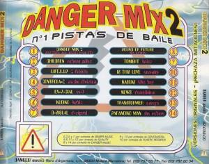 Danger Mix 2