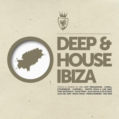 Deep And House Ibiza Vol. 1