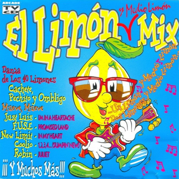 El Limón Y Medio Limón Mix