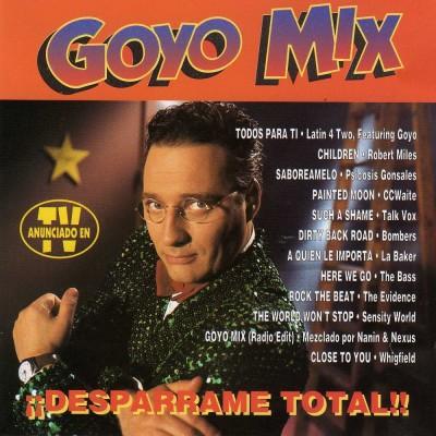 Goyo Mix