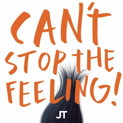 Justin Timberlake – Can't Stop The Feeling!