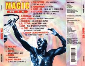 Magic Mix