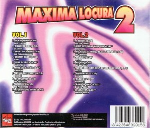 Maxima Locura 2