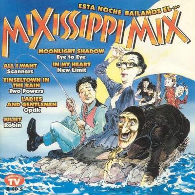 Mixissippi Mix