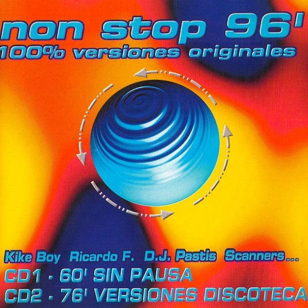 Non Stop '96 Vol. 1