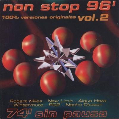 Non Stop '96 Vol. 2