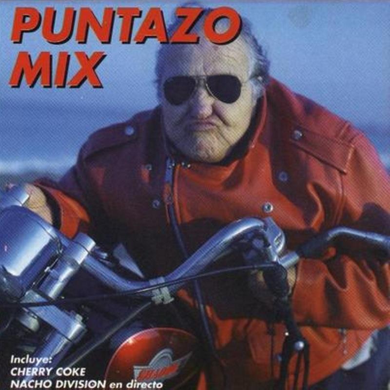 Puntazo Mix