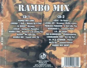 Rambo Mix