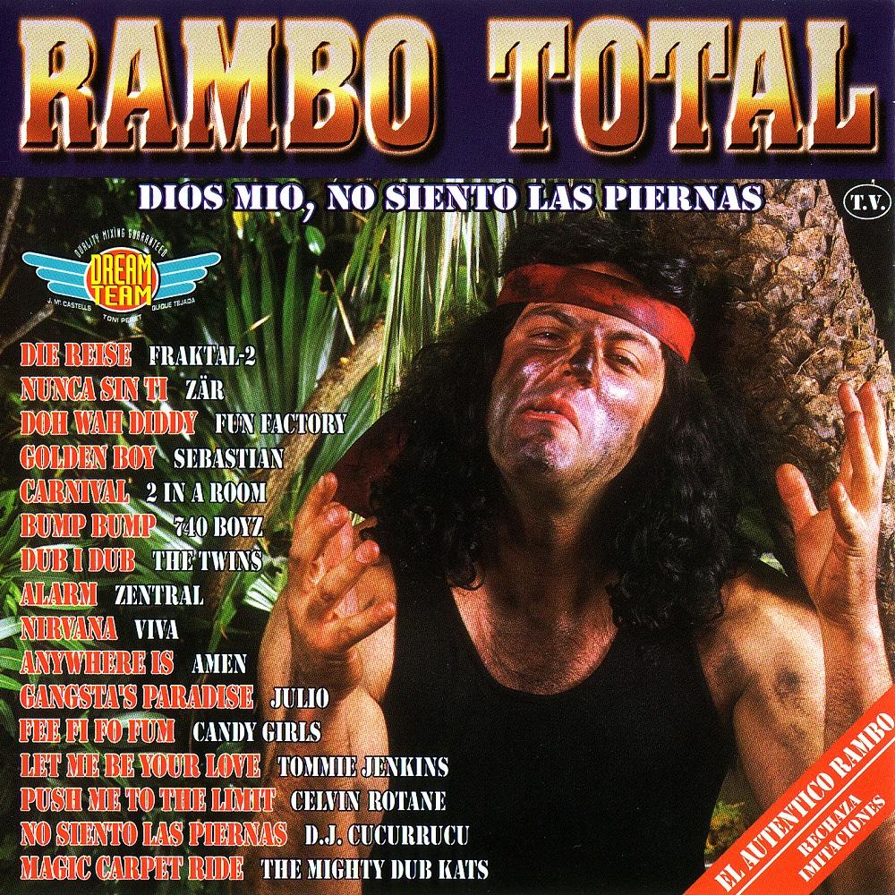Rambo Total