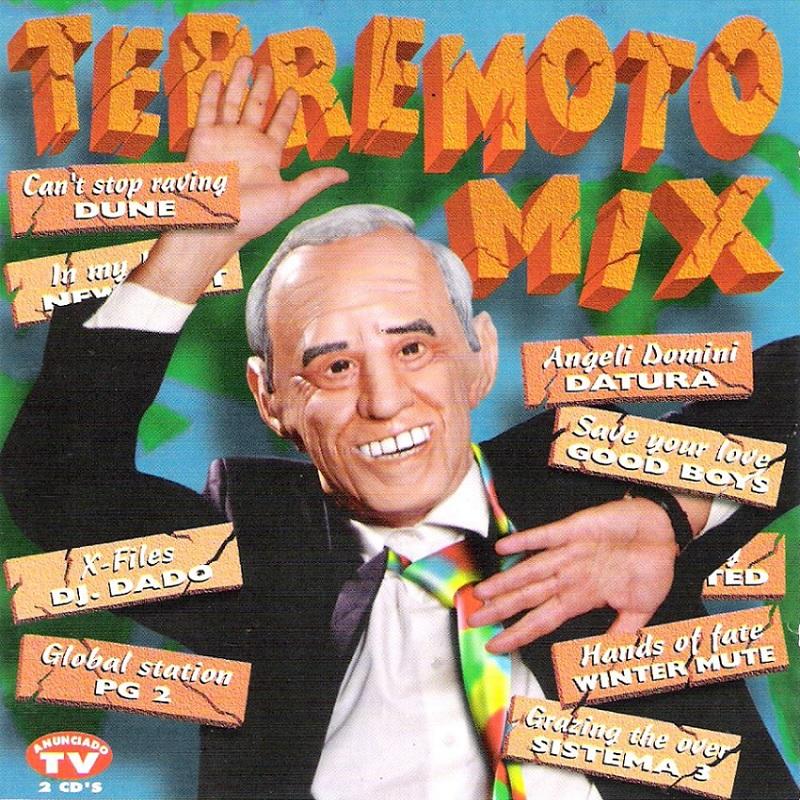 Terremoto Mix