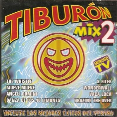 Tiburón Mix 2