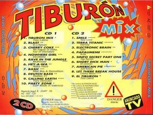 Tiburón Mix