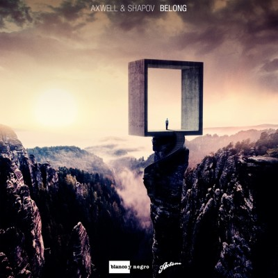 Axwell And Shapov – Belong