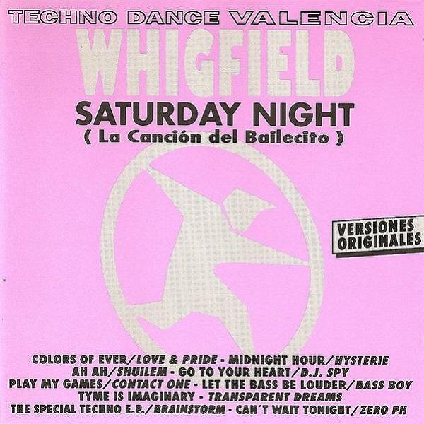 Techno Dance Valencia