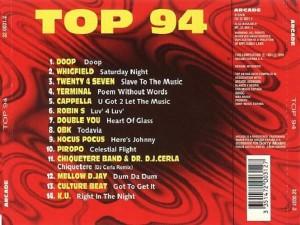 Top 94 Arcade 1994