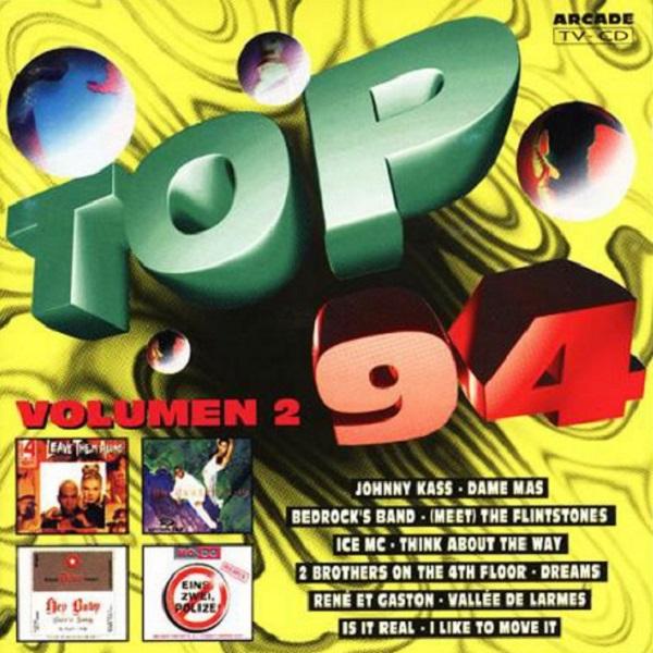 Top 94 Vol. 2