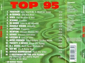 Top 95 Arcade 1995