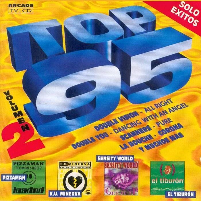 Top 95 Vol. 2