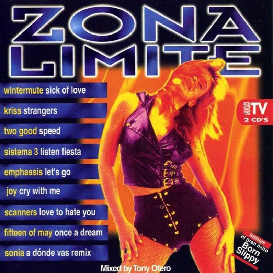 Zona Limite
