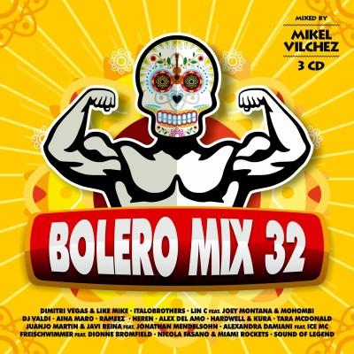 Bolero Mix 32