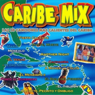 Caribe Mix