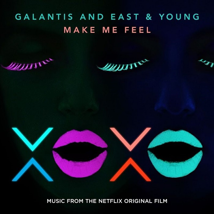 Galantis And East And Young – Make Me Feel