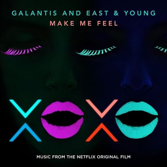 Galantis And East And Young – Make Me Feel