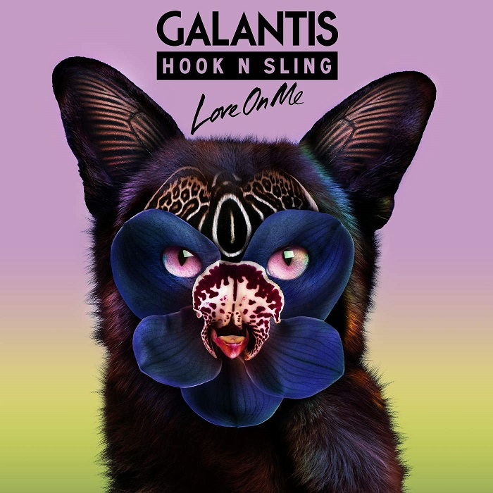 Galantis And Hook N Sling – Love On Me