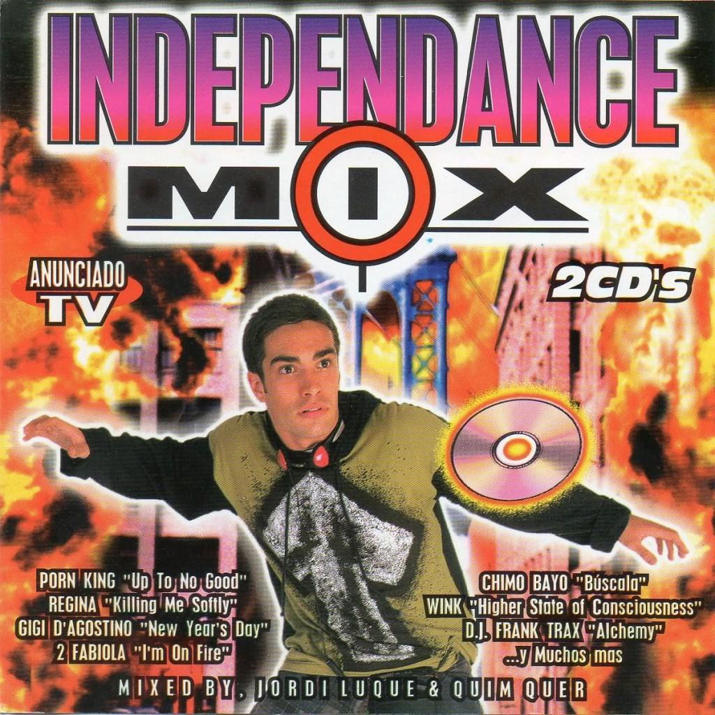 Independance Mix